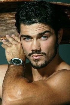 Ryan Paevey joins the cast of 'General Hospital' as Nathan West~~~~~~yes lawd!!!