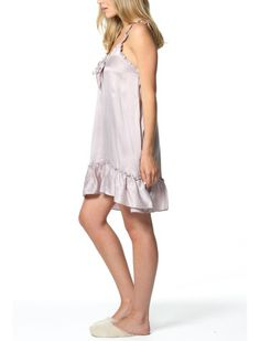 M /& S Ladies Me to You Teddy S//Soft Cotton Nightdress Cool Comfort Nighty Size14