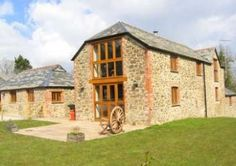The Stone Barn  - Holsworthy,  Devon    Eco-friendly