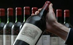Not a cheap date then....Diner accidentally orders $3,750 bottle of wine thinking it was $37.50