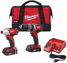 DIY  Tools Milwaukee 2697 22 M18