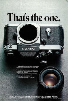 Thats the one Nikon Antique Cameras, Old Cameras, Vintage Cameras, Nikon Film Camera, Camera Gear, Nikon Cameras, 35mm Film, Appareil Photo Fujifilm, Nikon Df