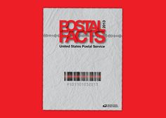Postal Facts Everything you've ever wanted to know – and more. Direct Marketing, Program Design, Did You Know, Facts