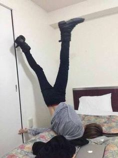 "BTS#v Alien himself =__="" Love!Kol"