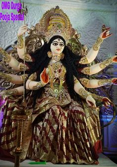 Maa Image, Maa Durga Image, Durga Maa, Shiva Shakti, Durga Images, Lakshmi Images, Saraswati Goddess, Kali Mata, Mata Rani