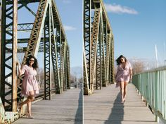 Get inspired by this amazing editorial style photo shoot at the Cherry Beach and Yorkville in Toronto. Winter is not an excuse for not doing a photo shoot! Editorial Photography, Portrait Photography, Yorkville Toronto, Brooklyn Bridge, Cherry, Portraits, Photoshoot, Lifestyle, Beach