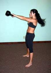The Need to Train Like A Man, Especially if you are a Woman: A Kettlebells article from Dragon Door Publications | Kettlebell Training - News | Dragon Door
