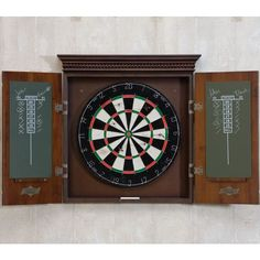 Decking out your game room to make for the perfect man cave requires a lot of thought and a strategic game plan. This is serious people. Your game room could