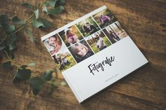 Fotobuch von Saal Digital – LIZA HERZIG Coffee Table Book Layout, Book Design, Layout Design, Photo Album Display, Family Yearbook, Christening Photos, Japan Photo, Grafik Design, Album Covers