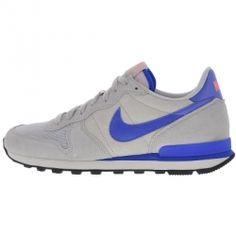 Nike Internationalist Leather Spor Ayakkabı