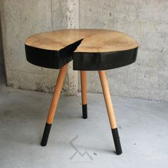 Table No.2 Pacman from Studio Minimal  by DaWanda.com
