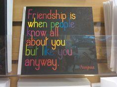 friendship=)