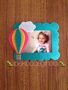 This Pin was discovered by İpe Foam Crafts, Craft Stick Crafts, Preschool Crafts, Diy And Crafts, Crafts For Kids, Paper Crafts, Felt Pictures, Foto Baby, Rainbow Crafts