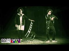 BEST Dance move ever by LES TWINS 2015 -  BEST Of DANCE