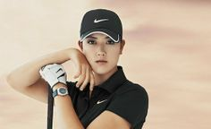 Michelle Wie 10 Most #Stylish #Female #Athletes of All Time