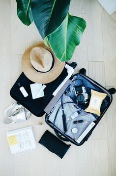 5 Tips to Pack the Perfect Suitcase for Any Trip