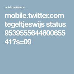 mobile.twitter.com tegeltjeswijs status 953955564480065541?s=09