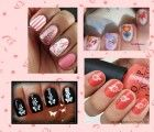 Nail Art Designs created by our professionals.