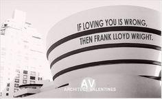 architect valentines