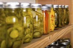 ¿Pensando en preparar #conservas en casa? Entonces sigue estos #consejos