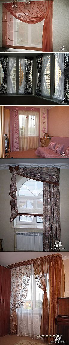 I love the curtain set up Curtain Styles, Curtain Designs, Hanging Curtains, Drapes Curtains, Window Coverings, Window Treatments, Beautiful Curtains, Home Upgrades, Diy Home Decor