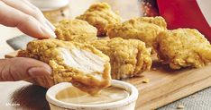 Now everyone can cook chicken with KFC's secret recipe from 1940