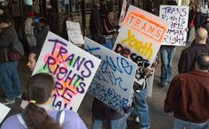 New York Assembly Passes Trans Protection Bill