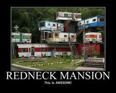 redneck???