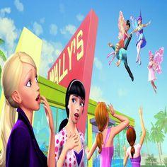 Barbie et la porte secr te film complet en fran ais youtube barbie le secret pinterest - Barbie et la porte secrete streaming ...