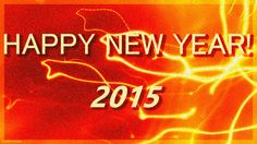Sending wishes for a happy and safe 2015!