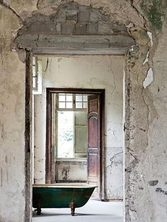 Inside Chateau de Gudanes. Picture: Carla Coulson