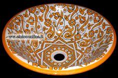 Lavabo marocchino