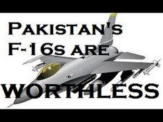 India's Su-30MKI Vs Pakistan's F 16