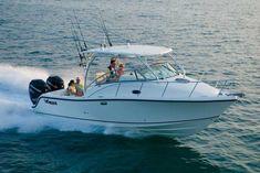 New Boats › Mako Boats › Express Fisherman Boat › 284 Express #makoboatsfishing