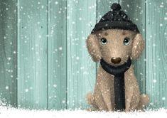 Просмотреть иллюстрацию Зима из сообщества русскоязычных художников автора Карина Лемешева в стилях: 2D, Детский, Компьютерная графика, нарисованная техниками: Компьютерная графика.