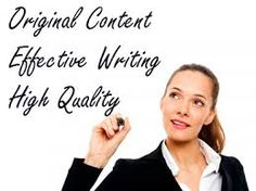 Content is the soul of your business website..Get unique content writing services in India that can easily boost traffic on your websites..