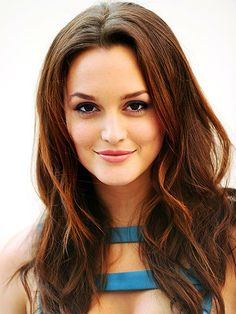 leighton meester Casting Fifty Shades of Grey the movie