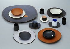 Who knew crockery could be a work of art?!
