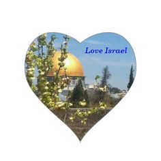 "Jerusalem - The Temple Mount Sticker #jerusalem #israel #""love israel"" #""the Temple Mount"" #temple"