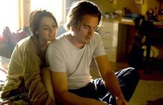 Ethan Hawke and Winona Ryder in Reality Bites