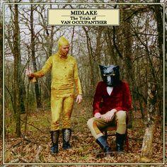 """1. """"Midlake"""" con el tema """"Roscoe"""" , perteneciente a su álbum """"The Trials Of Van Occupanther) publicado en mayo del 2009"""