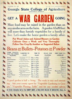 """An Exhibition of Posters by Cory Bernat: """"Beans are Bullets"""" and """"Of Course I Can!"""""""