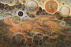 Robert Tatin et la Peinture - Regards