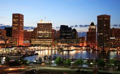 No. 12 Baltimore - The 15 Unfriendliest Cities in America | Not surprising! Home sweet home...