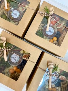 Charcuterie Lunch, Charcuterie Board, Kraft Boxes, Food Platters, Dried Fruit, Nut Free, Allergies, Boards, Gift Wrapping