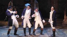 Funny animated GIF images from the Hamilton Musical Broadway Theatre Show by Lin-Manuel Miranda. Hamilton - An American Musical Alexander Hamilton, Phillip Hamilton, Hamilton Musical, Hamilton Gif, Hamilton Soundtrack, Funny Hamilton, Hamilton Broadway, Hamilton Fanart, Hamilton Comics