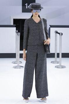 Chanel S/S 2016 Paris