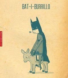 Bat-i-Burrillo