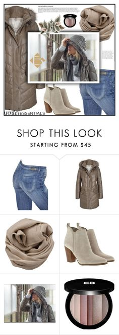 """""""Boberck"""" by boky-d ❤ liked on Polyvore featuring Diesel, Brunello Cucinelli, MICHAEL Michael Kors, Edward Bess, jacket, winterfashion, winterstyle and boberck"""