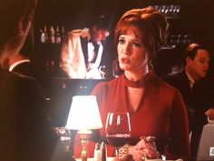 The final #MadMen wine count (TEAR). Two last glasses in the finale! Here's the total tally!